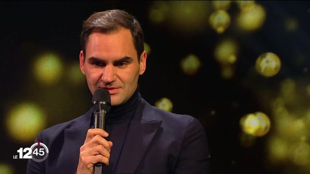 Pas certain de participer aux Internationaux d'Australie, Roger Federer pourrait mettre un terme à sa carrière. [RTS]