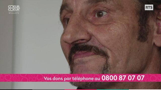 Le témoignage de Clément [RTS]