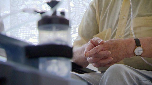 Les soins palliatifs seront révisés pour mieux correspondre aux besoins des personnes en fin de vie [RTS]