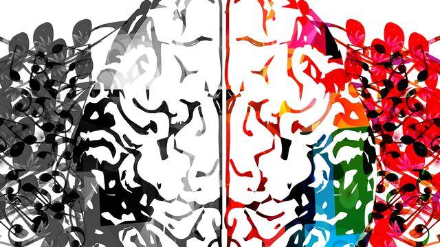 Notre série sur les effets de la musique sur le cerveau. abstract412 depositphotos [abstract412 - Depositphotos]