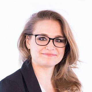 Noémie Roten, chercheuse chez Avenir Suisse. [Avenir Suisse]