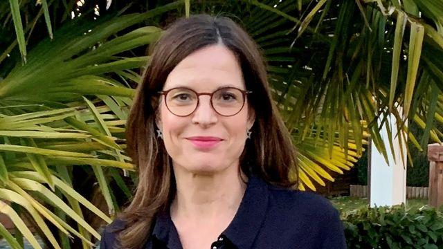 La psychologue Brigitte Favre. [DR]