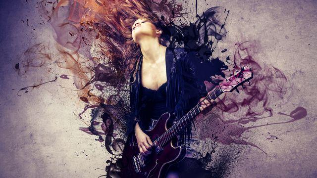 La musique agit sur les émotions et les sensations. olly18 Depositphotos [olly18 - Depositphotos]