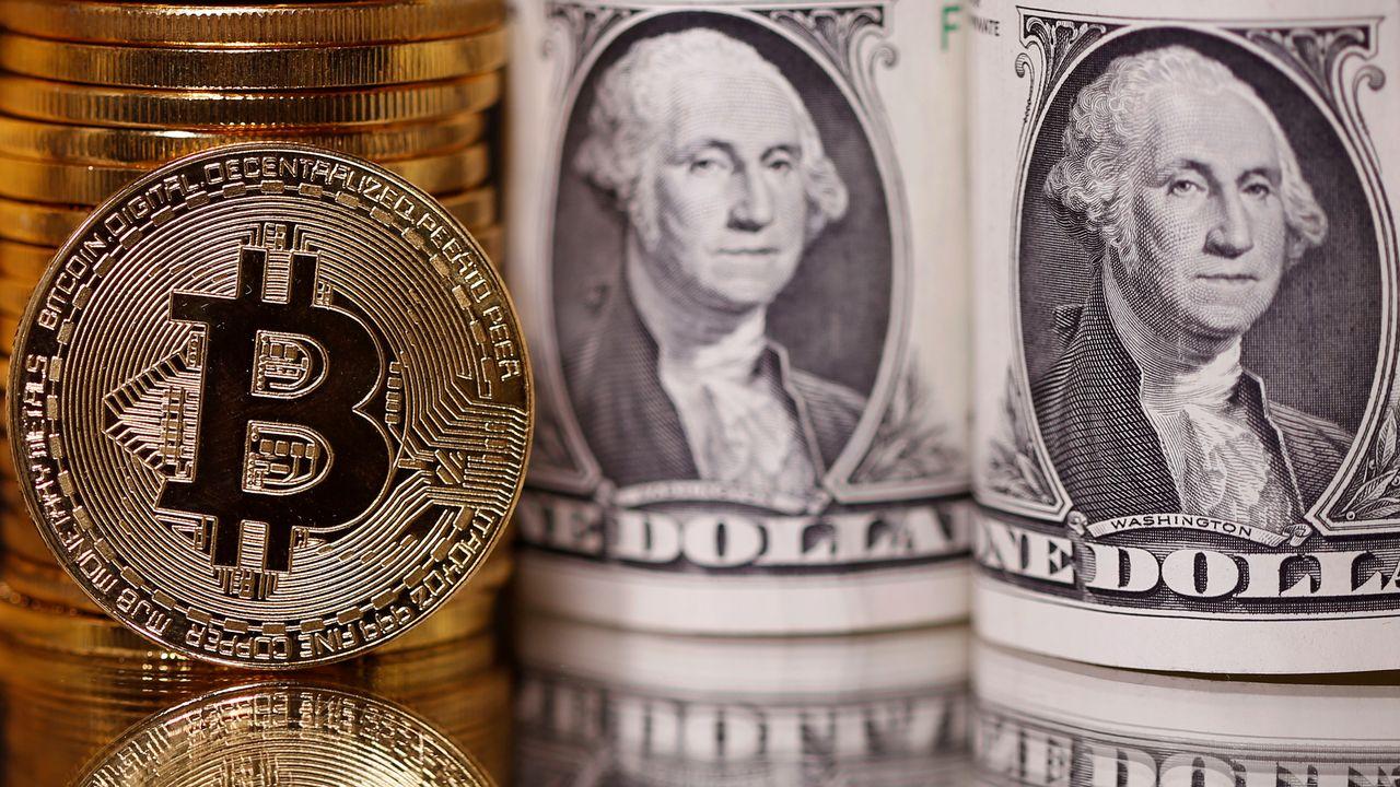 Le bitcoin dépasse les 30'000 dollars pour la première fois de son histoire