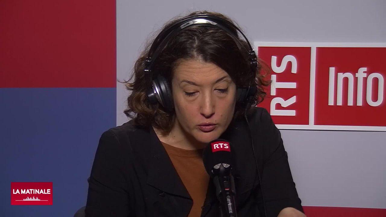 Eclairage sur le processus de vaccination en Suisse (vidéo) [RTS]