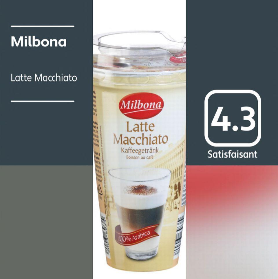 Cafe latte 12 [RTS]