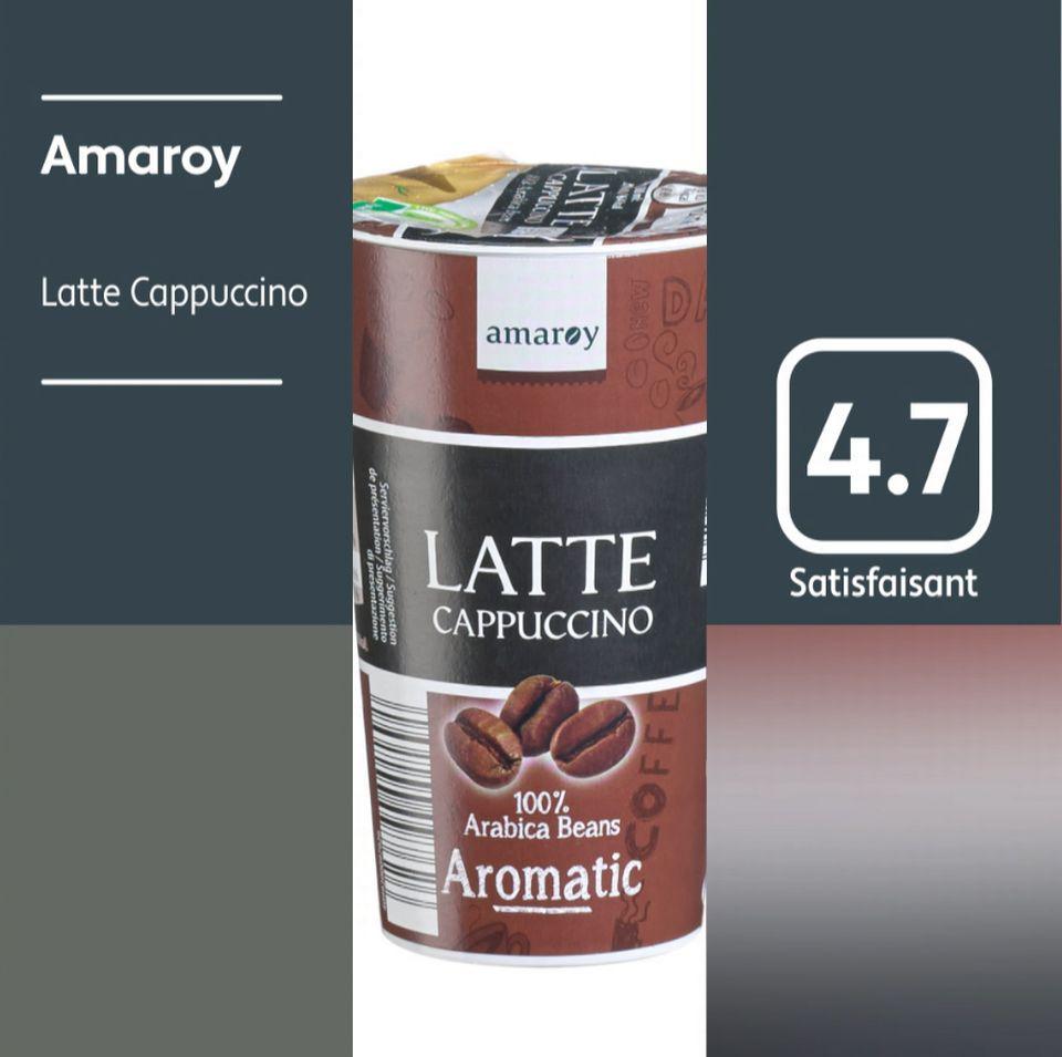 Cafe latte 13 [RTS]