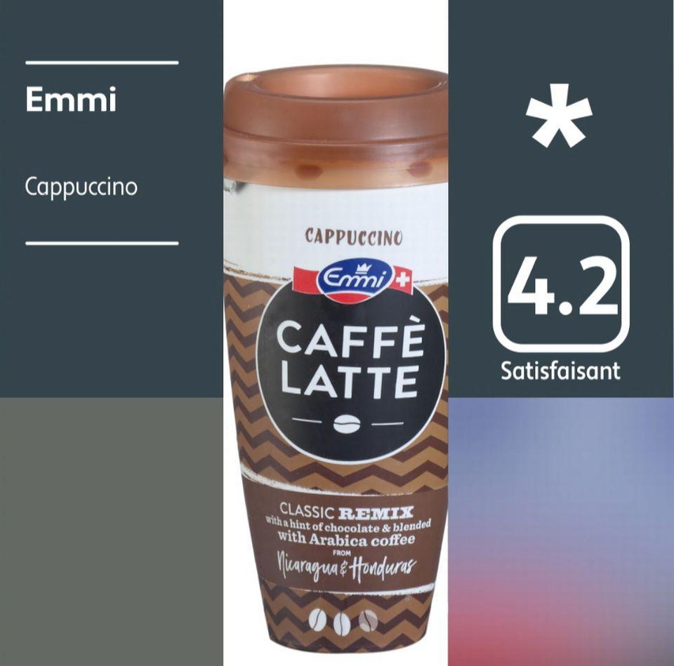 Cafe latte 6 [RTS]