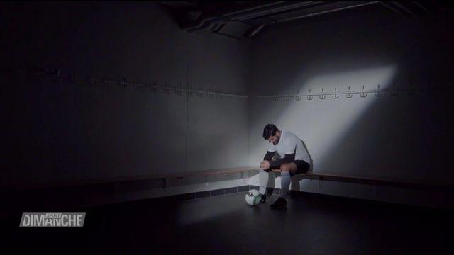 Le Mag de la rédaction: les cas de dépression dans le football [RTS]