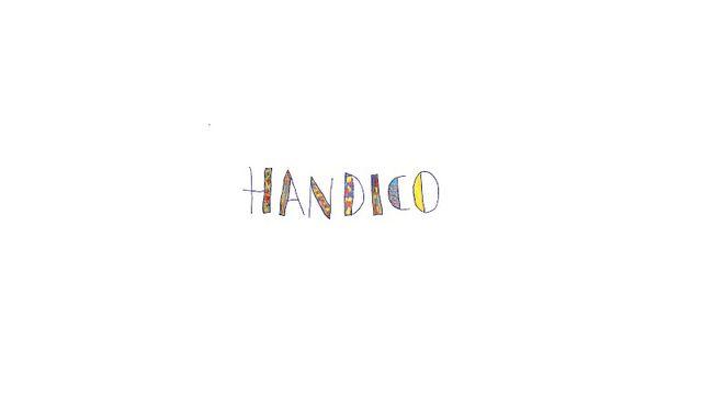 Handico, le dessin animé qui aborde la question du handicap sans tabou. [Cross River Productions]