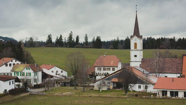 Mémoire(s) de village aux Franches-Montagnes [RTS]