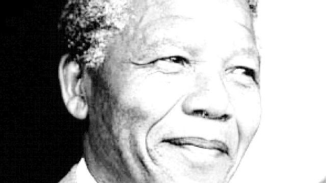 Nelson Mandela. [CC BY-NC-ND 4.0]