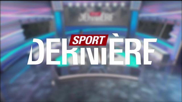 Sport Dernière - Spécial Hockey, Vendredi 08.01.2021 [RTS]