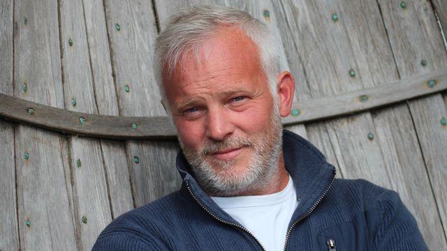 Marc Voltenauer [Benjamin Amiguet - DR]