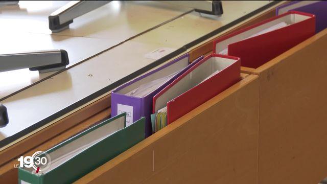 Une étude de l'École polytechnique de Zurich montre que la fermeture des écoles enraie la propagation du virus [RTS]
