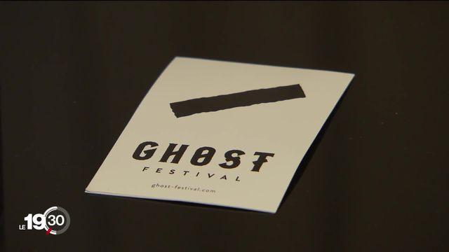 Le Ghost Festival ouvre sa billeterie avec 300 artistes suisses. Un rendez-vous fictif pour soutenir un secteur sinistré. [RTS]