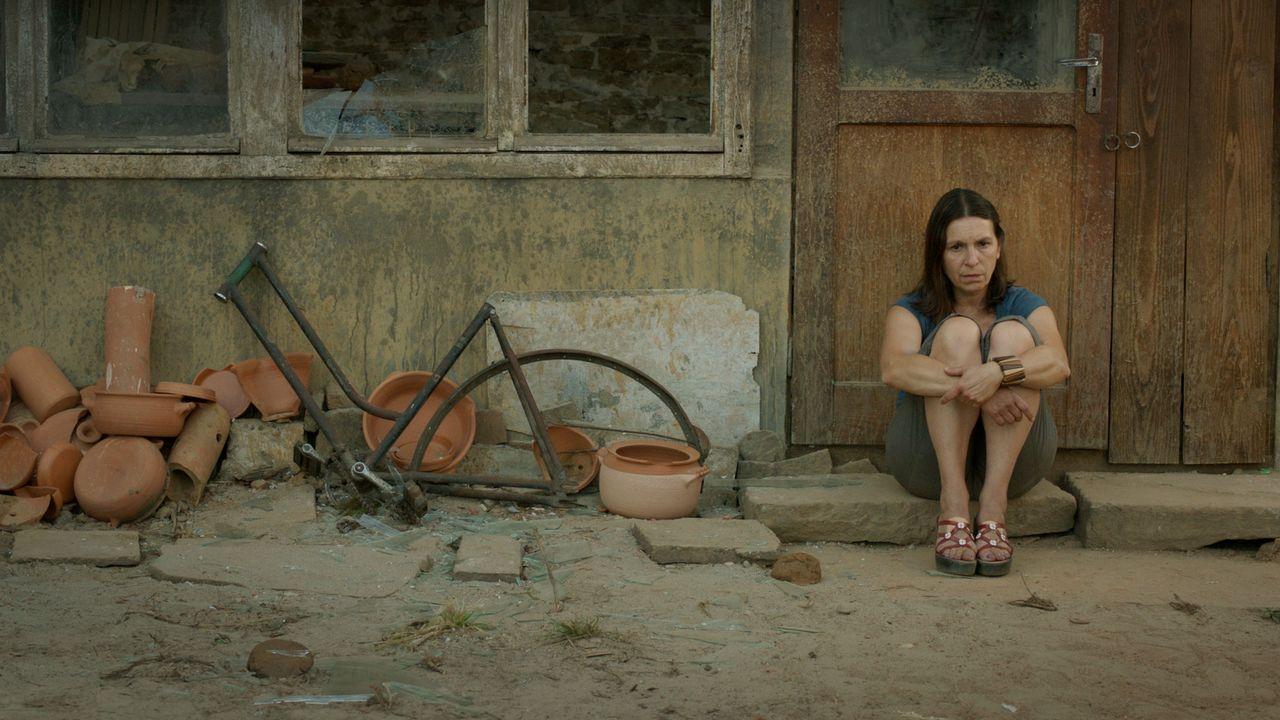 "Une image tirée du film ""Sister"" de la Bulgare Svetla Tsotsorkova. [DR]"