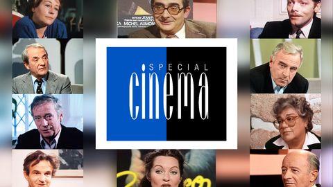 Spécial cinéma