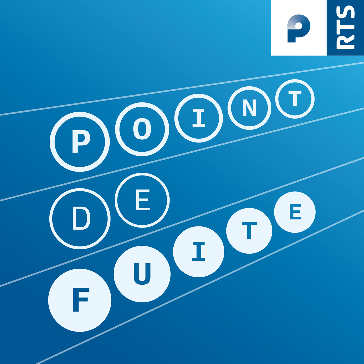 Point de fuite, le podcast (logo)