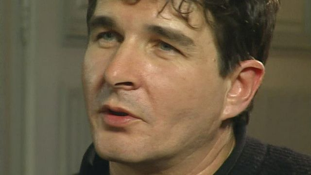 Frédéric Pajak [RTS]