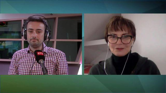 """Dispute - Polémique autour de l'émission """"Opération renaissance"""" sur M6 [RTS]"""