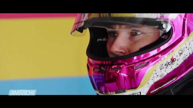 Le Mag: Léna Bühler, faim de F1 [RTS]