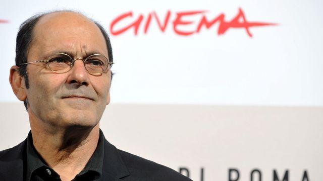 L'acteur français Jean-Pierre Bacri en octobre 2018. [Claudio Peri - EPA/Keystone]