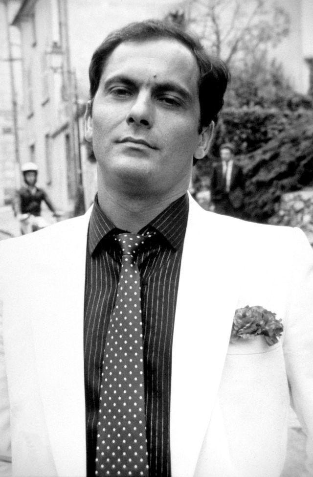 L'acteur et scénariste Jean-Pierre Bacri est décédé d'un cancer - rts.ch - Cinéma