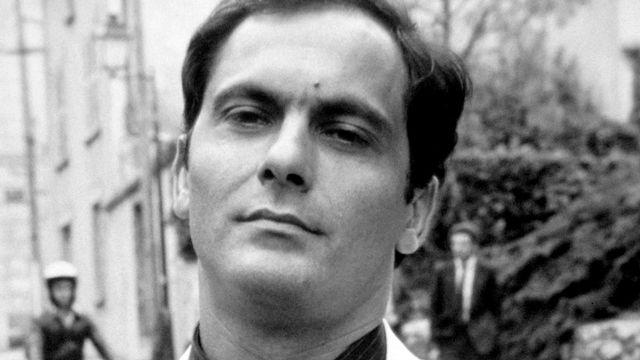 """Jean-Pierre Bacri dans """"Le Grand Pardon"""" d'Alexandre Arcady en 1982. [ETIENNE GEORG - AFP]"""