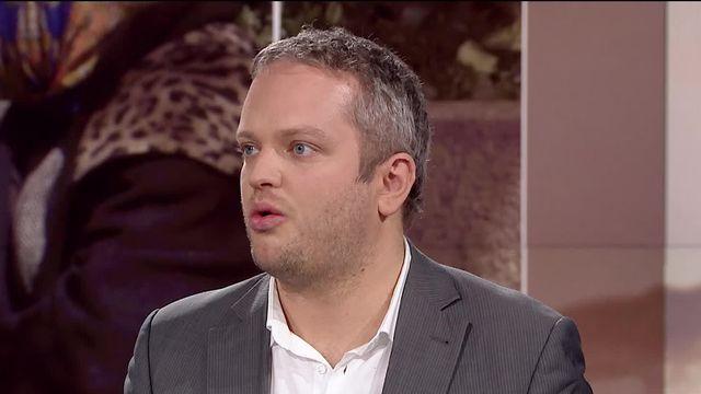 Les précisions de Raphaël Mahaim, avocat vaudois et député Vert. [RTS]