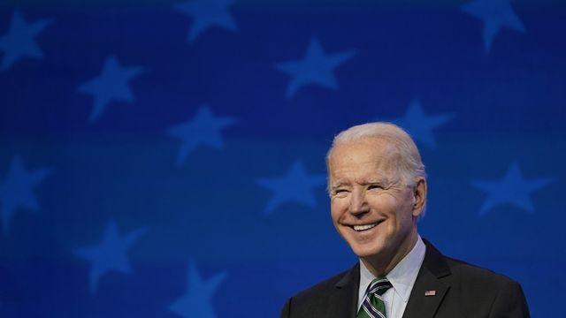 Joe Biden. [Matt Slocum - AP Photo]