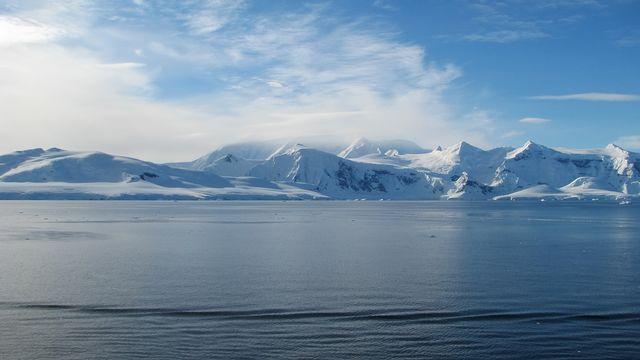 Les profondeurs de l'Antarctique se réchauffent. ooGleb Depositphotos [ooGleb - Depositphotos]