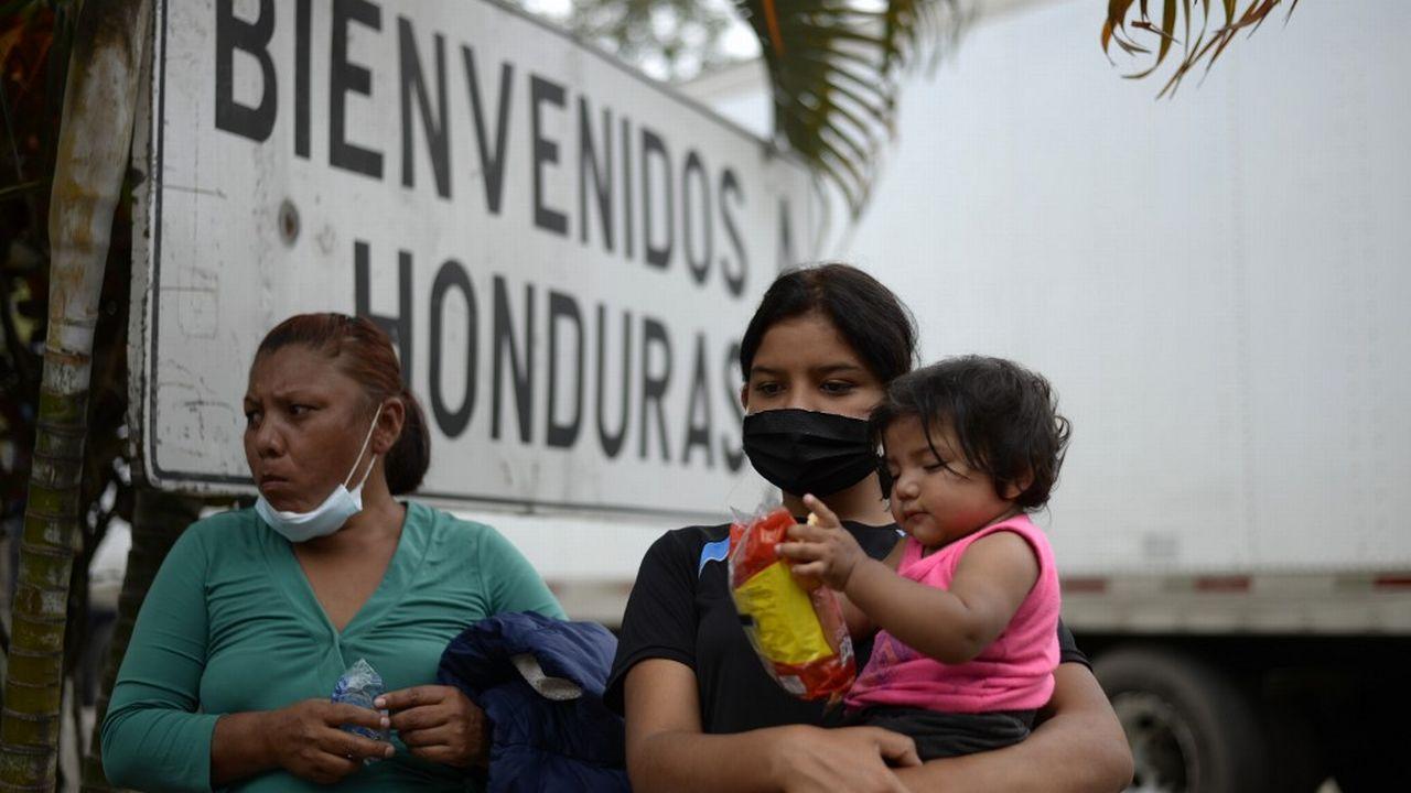 Le Honduras a encore renforcé ses lois interdisant l'avortement. [Johan Ordonez - AFP]