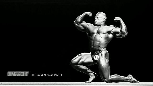 Le Mag: Bodybuilding [RTS]