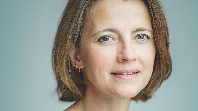 Anne Dauphine Julliand. [Stephane Remael - DR]