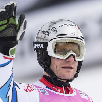 Ski: Julien Lizeroux tire sa révérence