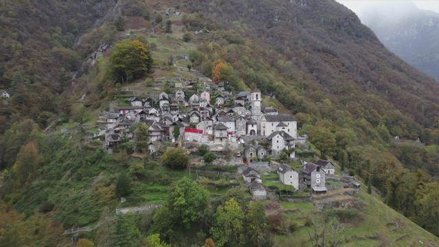 Traditions et patrimoine: l'impossible retour au passé [RTS]