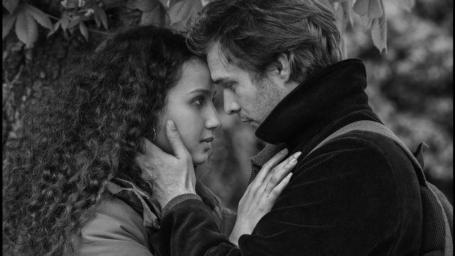 """""""Le sel des larmes"""", un film de Philippe Garrel [G. Ferrandis - Rectangle Productions, Close Up Films, Arte France, RTS, SRG SSR]"""