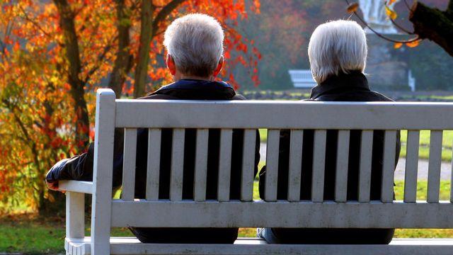 Les seniors [RTS Média Centre]