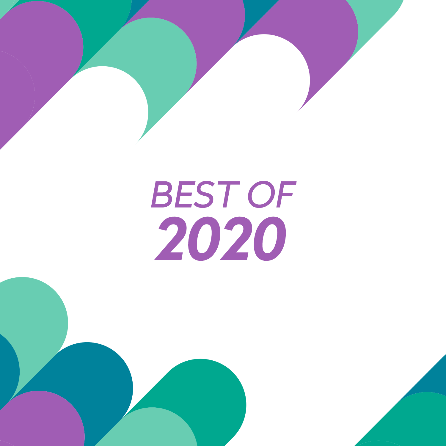 Best Of 2020 - Logo émission  [RTS - RTS]