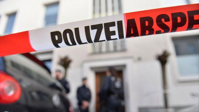 Une trentaine de perquisitions ont eu lieu hier dans le sud de l'Allemagne (image d'illustration). [Michael Gottschalk - AFP]