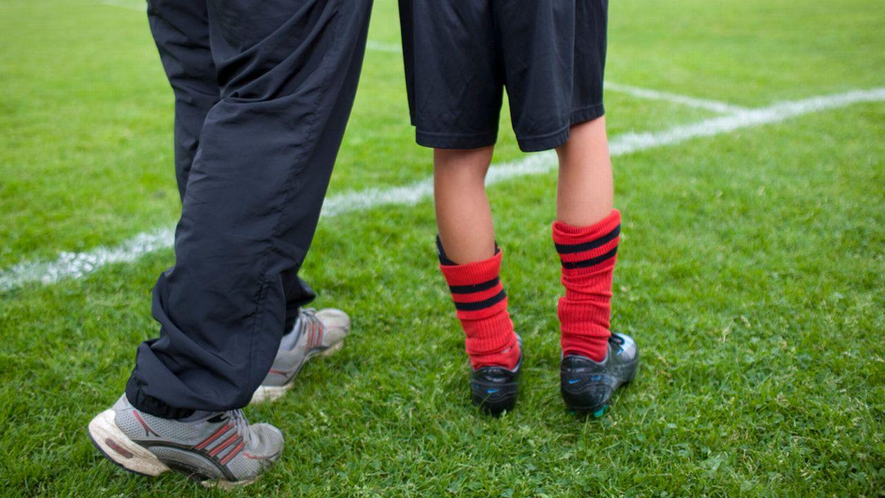 Le sport n'est pas épargné par les abus sexuels (image prétexte). [Martin Rütschi - Keystone]
