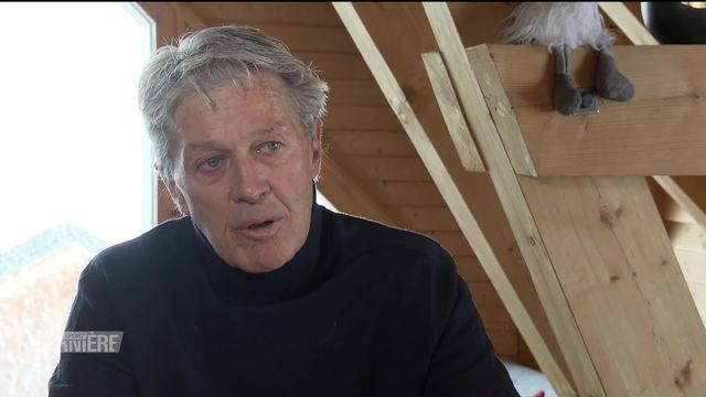 Ski: comment aborder les courses d'un jour selon Bernhard Russi [RTS]