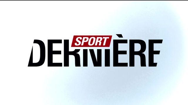 Sport Dernière - Mardi 09.02.2021 [RTS]
