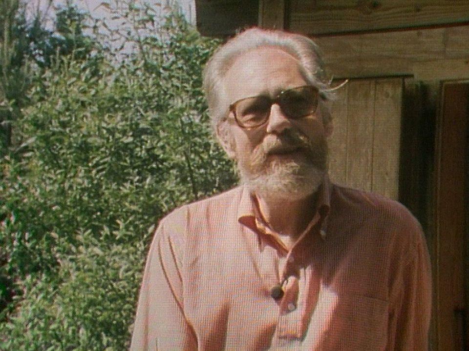 François Nourrisier, lauréat de la Guilde du Livre [RTS]