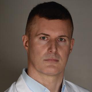 Steve Pascolo, immunologiste spécialiste de l'ARN messager. [University of Zurich]