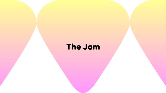 Logo The Jam [RTS]