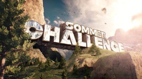 Challenge (Eté)