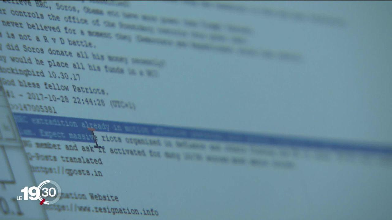Une start-up valaisanne tente de résoudre l'affaire Grégory grâce à une technique controversée, la stylométrie [RTS]