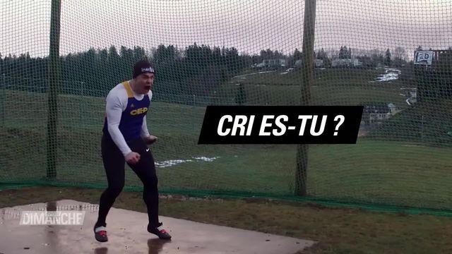 Le Mag: Cri es-tu ? [RTS]